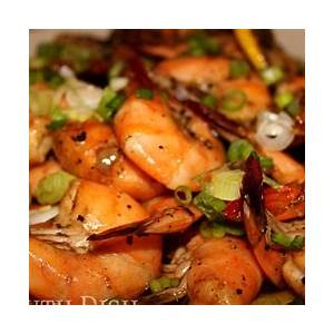 deep-south-dish-new-orleans-style-bbq-shrimp image