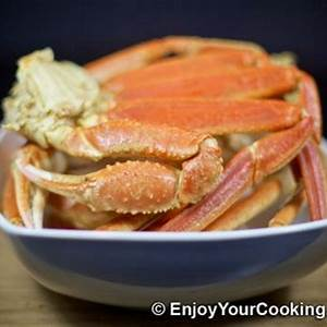 boiled-snow-crab-legs-with-old-bay-seasoning-recipe-my image