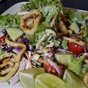 easy-calamari-salad-real-recipes-from-mums image