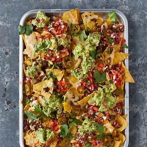 ultimate-nachos-recipe-sainsburys-magazine image