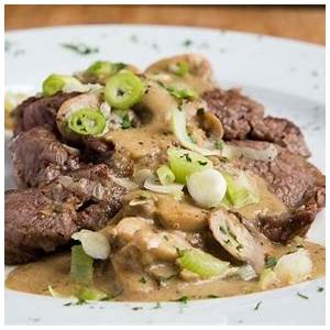 steak-diane-recipe-an-american-classic-chef-dennis image