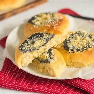 czech-sweet-rolls-kolache-recipe-the-spruce-eats image