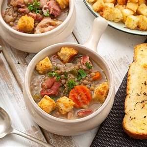 classic-lentil-soup-with-ham-the-spruce-eats image