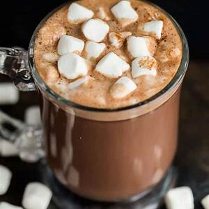 crockpot-hot-chocolate-easy-and-homemade-the-recipe-rebel image