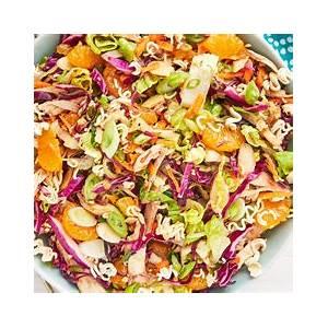 how-to-make-mandarin-orange-chicken-salad image