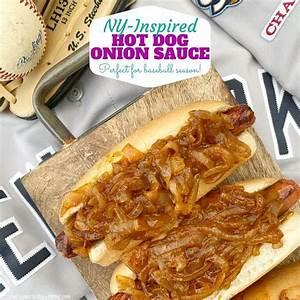 hot-dog-onion-sauce-recipe-lake-life-state-of-mind image