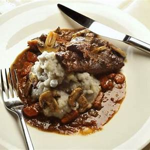 venison-stew-and-mashed-potatoes image