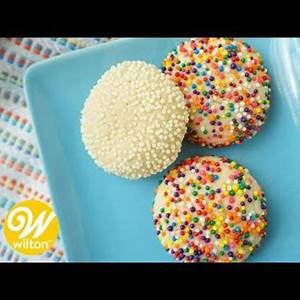 quick-and-easy-sugar-cookies-recipe-for-beginners-wilton image