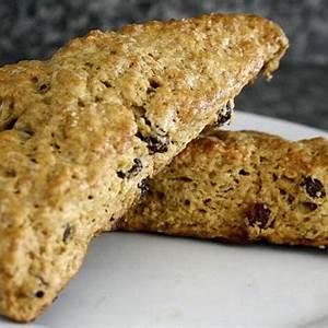 pumpkin-raisin-scones-broma-bakery image