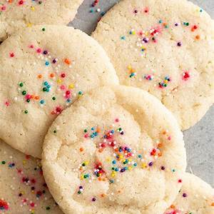 easy-sugar-cookie-recipe-only-3-ingredients-belly-full image