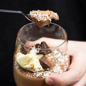 toblerone-mousse-shockingly-easy-and-delicious-belly-rumbles image
