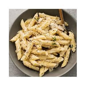 best-creamy-garlic-chicken-penne-recipe-how-to-make-creamy image