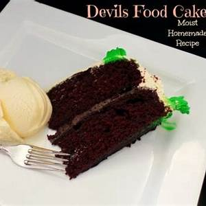 devils-food-cake-recipe-extra-moist-homemade-chocolate image