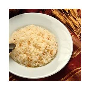 rice-pilaf-with-saffron-easy-rice-dishes-for-enteraining image