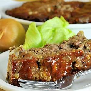 easy-cheesy-salsa-meatloaf-recipe-the-spruce-eats image