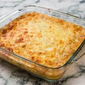 creamy-leek-and-potato-casserole-so-delicious image