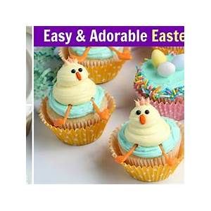 easter-cupcake-ideas-kitchen-fun-with-my-3-sons image