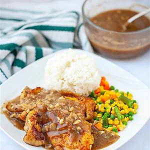 chicken-chop-with-black-pepper-sauce-oh-my-food image