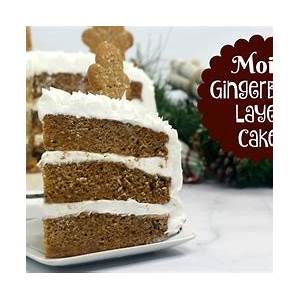 moist-gingerbread-layer-cake-recipe-for-christmas image