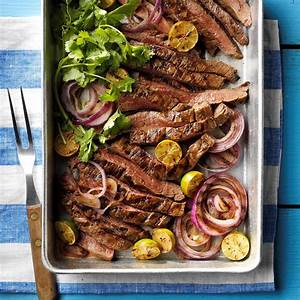 38-flank-steak-recipes-to-make-for-dinner-tonight-i image