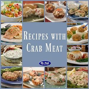 21-best-crab-meat-recipes-mrfoodcom image