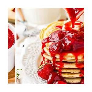easy-homemade-strawberry-sauce-topping-recipe-sugar-and-soul image
