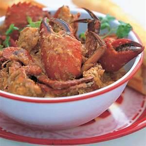 singapore-chili-crab-recipe-steamy-kitchen image