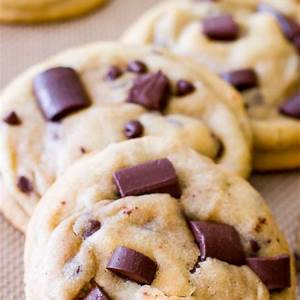 chewy-chocolate-chip-cookies-recipe-sallys-baking-addiction image