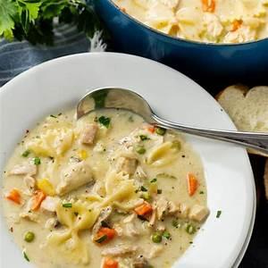 turkey-noodle-soup-the-cozy-cook image