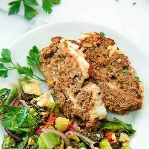 cheesy-italian-meatloaf-recipe-a-family-favorite-kim image