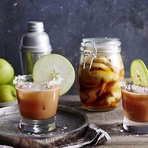 salted-caramel-apple-old-fashioned-recipe-myrecipes image