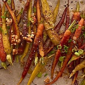 roasted-carrots-with-miso-honey-and-walnuts image