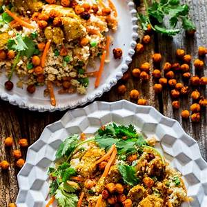 indian-cauliflower-fried-rice-with-chicken-jo-cooks image