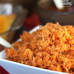 mexican-rice-restaurant-style-favorite-family image