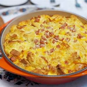5-ingredient-savory-bread-pudding-the-perfect-breakfast image