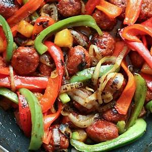 sweet-and-sour-ham-ball-stir-fry-barefeet-in-the-kitchen image