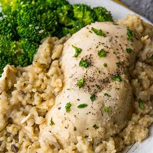 no-peek-chicken-easy-chicken-dinner-gonna-want-seconds image