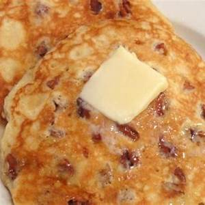buttermilk-pecan-pancakes image