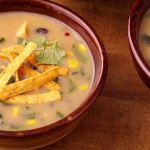 cheesy-chicken-poblano-chowder-cooking-tv image