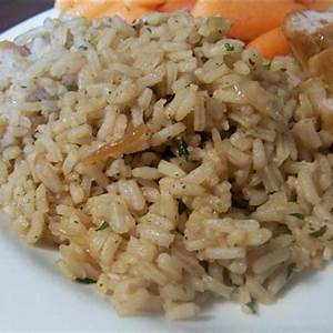 almost-instant-onion-rice-recipe-foodcom image