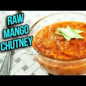 instant-raw-mango-chutney-recipe-how-to-make image
