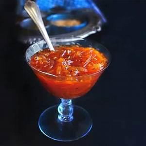 best-indian-sweet-mango-chutney-recipe-chunda image