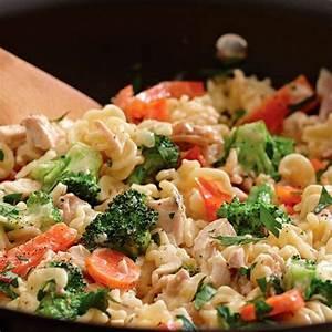 lemon-chicken-pasta-toss-recipes-pampered-chef image