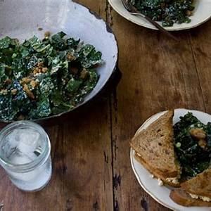 raw-tuscan-kale-salad-recipe-101-cookbooks image