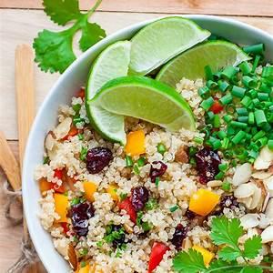 cranberry-cilantro-quinoa-salad-peas-and-crayons image