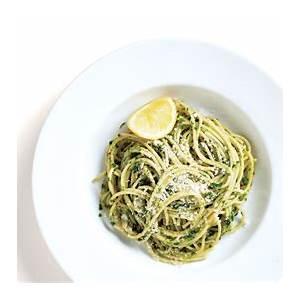 ramp-pesto-spaghetti-recipe-bon-apptit image