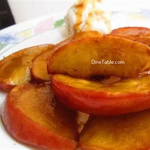 caramelized-apple-recipe-easy-sweet image