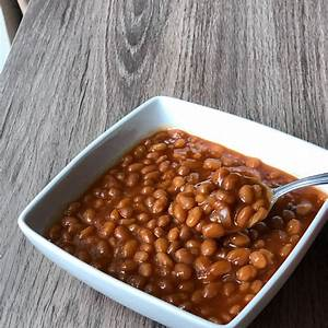 easy-hooked-up-brown-sugar-baked-beans-her-kitchen-addiction image