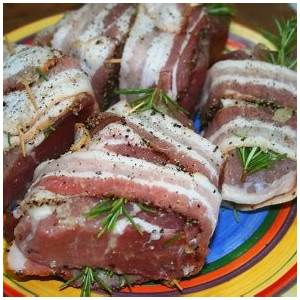 bacon-wrapped-pork-chops-with-rosemary-tasty-kitchen-a image