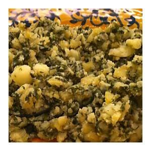 lidia-bastianichs-swiss-chard-and-potatoes image